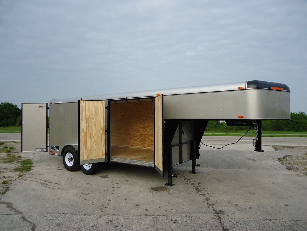 Utility Trailers Vero Beach Florida